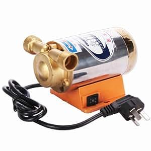 Sanven 90W Electronic Automatische Home Dusche Waschmaschine Wasser Booster Pumpe