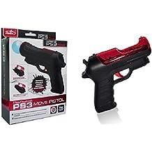 PISTOLA PARA PS3 MOVE GUN PARA MANDO PS3