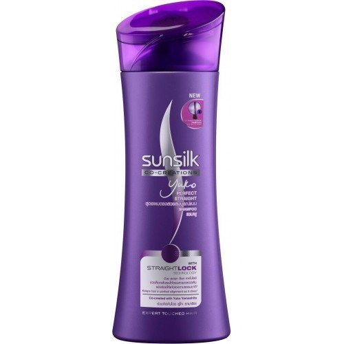 sunsilk-hair-shampoo-perfect-straight-purple-350ml-product-of-thailand-by-sunsilk