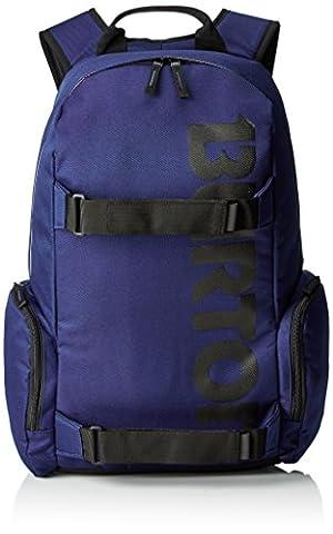 Burton Emphasis Daypack, Medieval Blue Twill, 31 x 19 x 47 cm, 26 Liter