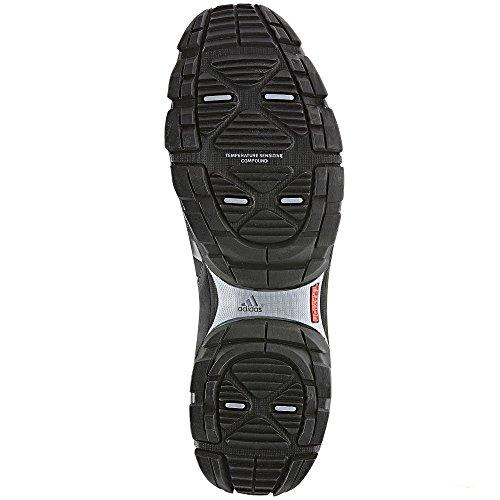 adidas Performance Snowtrail Climaproof Herren Trekking- & Wanderstiefel black1/black1/dark shale