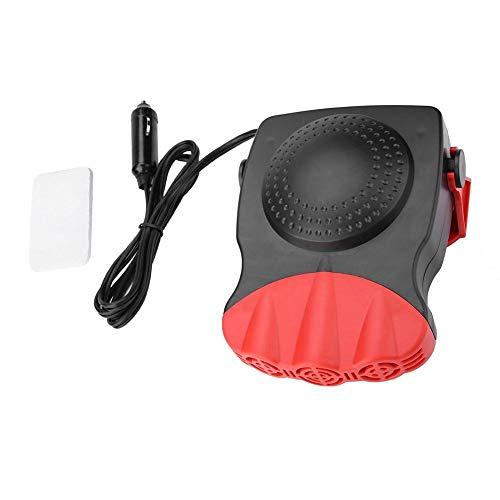 For auto portatile termoventilatore 12v fan sbrinatore automobile dello scaldino del riscaldatore e sbrinatore coolingfunction defogger / raffreddamento mini auto car riscaldatore for l'inverno