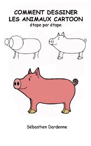 comment-dessiner-les-animaux-cartoon-tape-par-tape