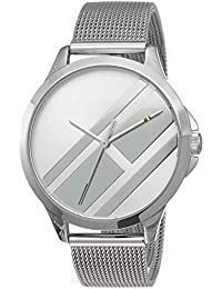 Tommy Hilfiger Analog Multi-Colour Dial Women's Watch - TH1781961