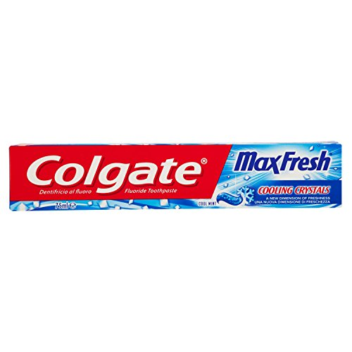 Dentifricio Colgate 75 Ml Max Fresh