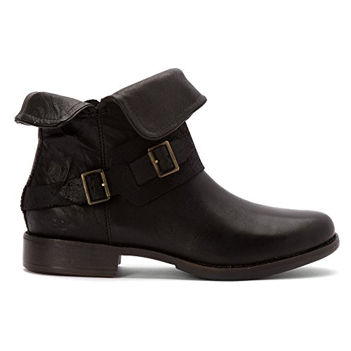 Ugg® Australia Cybele Femme Boots Noir Black