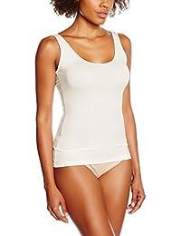 Huber Damen Unterhemd Soft Comfort Tank Top Achselshirt