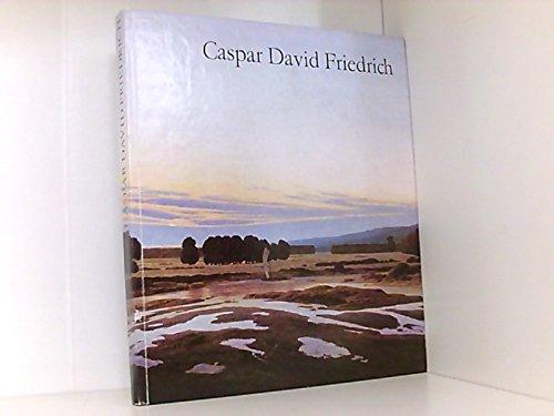 Caspar David Friedrich und sein kreis