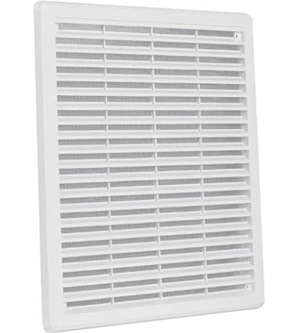 High Quality Air Vent Grille Cover 300 x 300mm (12