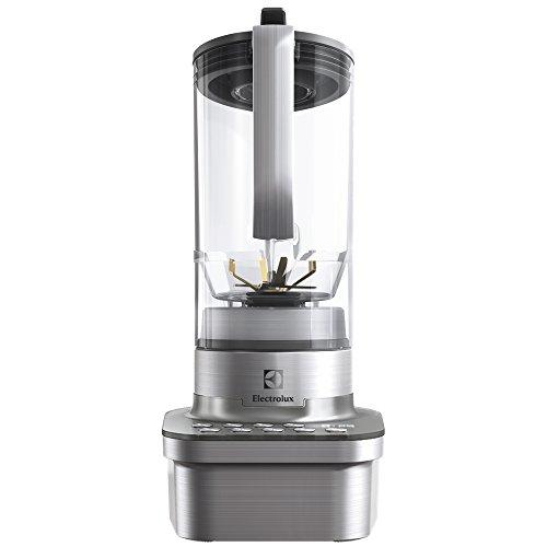 Electrolux ESB9400 Frullatore, Acciaio Inox, Argento