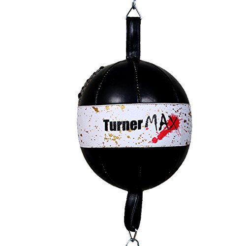 TurnerMAX Stanzen Doppelendball Speedbag
