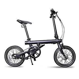 Xiaomi Qicycle - Bicicleta Eléctrica Plegable 250W, Negro (B07JHVTSVK)   Amazon Products