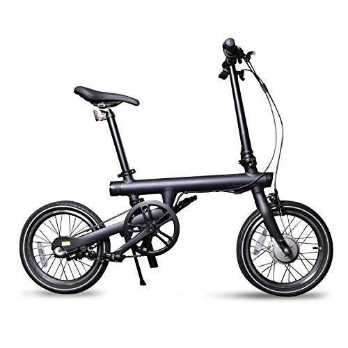Xiaomi Qicycle - Bicicleta Eléctrica Plegable 250W,