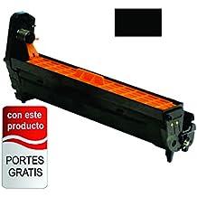 ENVIO GRATIS 24/48h - OKI TAMBOR ( DRUM ) C3100 / C5100 Negro Reciclado ( C5100 Series / C5150N / C5200 Series / C5300 Series / C5400 Series / C3100 Series ) ALTA CALIDAD