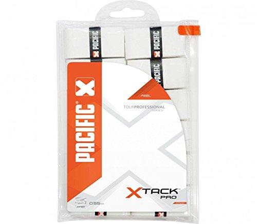 Preisvergleich Produktbild PACIFIC Griffband weiß Einheitsgröße