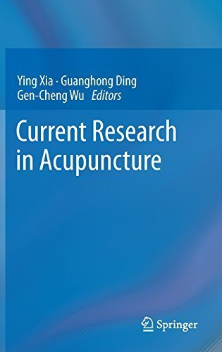 Current Research in Acupuncture (2012-08-08)