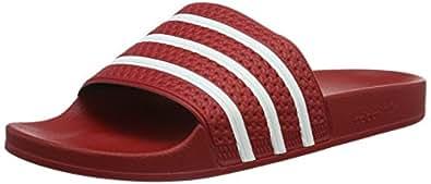 adidas Originals ADILETTE 280647, Sandali unisex adulto