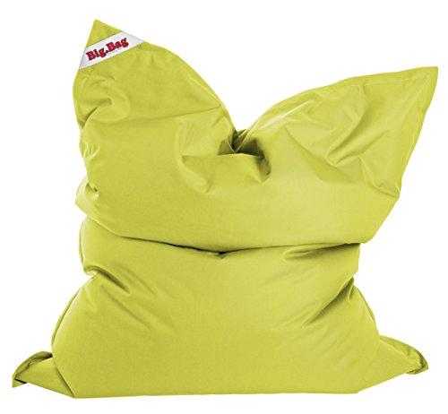 MAGMA Sitzsack Brava Big Bag 2 grün