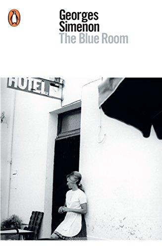 The Blue Room (Penguin Modern Classics)