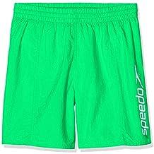 d6af47c81f08 Speedo – Costume da Challenge Pantaloncino, Ragazzi, 801325C548, Fake Green  ...