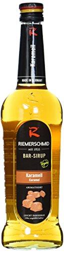 Riemerschmid Bar-Sirup Karamell, 3er Pack (3 x 700 ml)