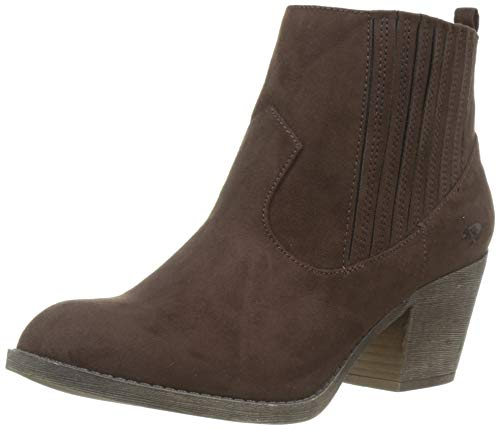 Rocket Dog Damen Shayne Stiefeletten, Braun (Tribal Brown Coast), 40 EU(7 UK)