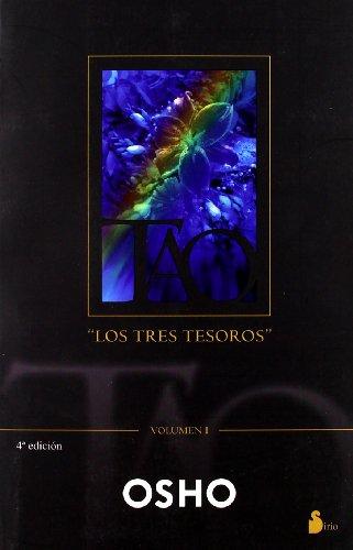 TAO: LOS TRES TESOROS (2009) por OSHO