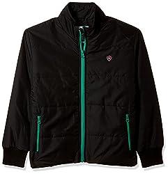 612 League Boys Jacket (ILW00V230004C_Black_7-8Y)
