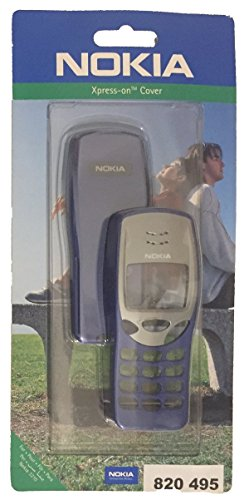 Nokia Xpress-on Cover Astral Blue