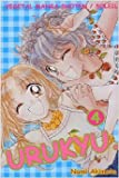 Urukyu, tome 4 de Nami Akimoto (Auteur, Dessins),Chollet (Scenario) ( 2 juillet 2003 )