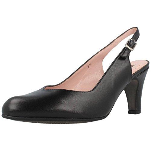 Scarpe tacco alto, colore Nero , marca PIESANTO, modello Scarpe Tacco Alto PIESANTO 679 SUMA 36 Nero Nero