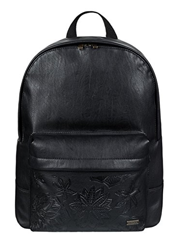 Roxy Nothing Like2 J Bkpk Rucksack, 45 cm, 16 liters, Schwarz (Negro)