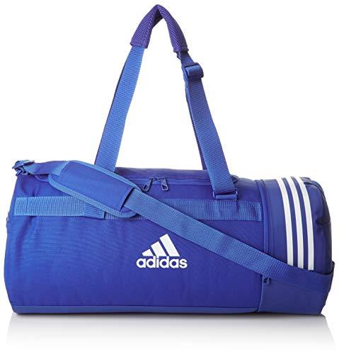 Adidas Training Bolsa Deporte 58 Centimeters 38 Azul