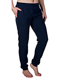 67d101619762d Jandaz Thick Cotton Tracksuit Bottoms Sizes from 5 Years to XXL Made in EU