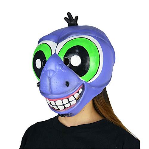 Kostüm Dragonfly Kinder - WJHFF Halloween Libelle Maske Maskerade Cosplay Requisiten