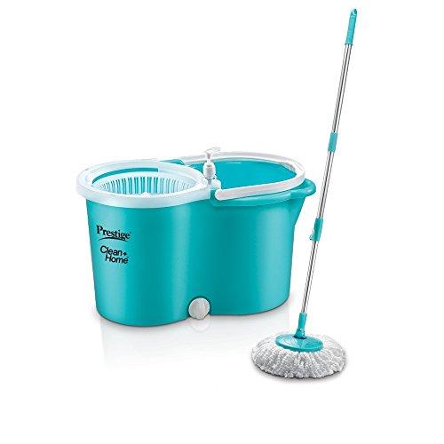 Prestige Clean Home 42602 Magic Mop (Blue)