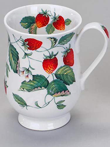 Roy Kirkham Becher Elenore Alpine Strawberry Roy Kirkham Alpine Strawberry