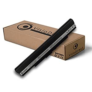 Batterie pour ordinateur portable ASUS UL80VT-WX004V - Visiodirect -
