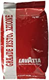 Lavazza Grande Ristorazoine Coffee Beans (1 Pack of 6 Bags)