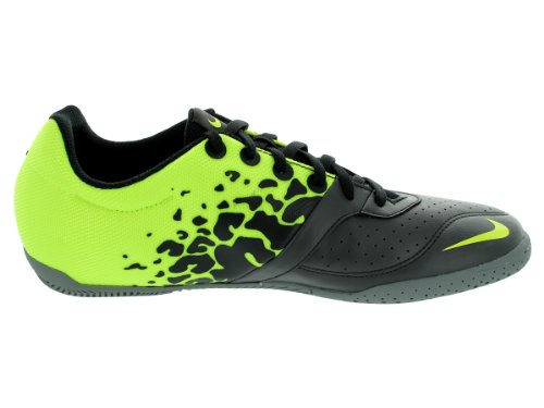 Nike giallo fluo/nero