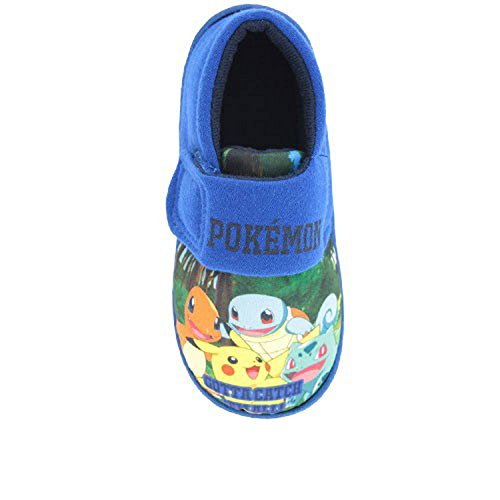 Pokemon-Henlake-Blue-Slipper-Parent