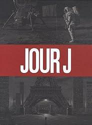 Delcourt Jour J Coffret T01 à T04 (NED)