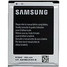 batería acumulador original Samsung B150AE Li-Ion para i8260 Galaxy Core