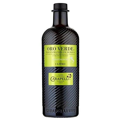 Carapelli olio extravergine di oliva oroverde ml.1000