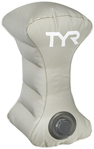 TYR Inflatable Float Pull, pullboy de natación Hinchable...