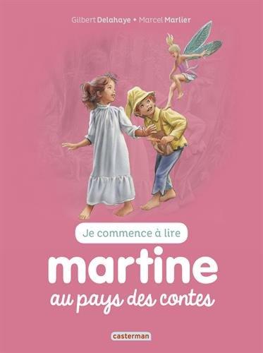 Je commence à lire avec Martine, Tome 23 : Martine au pays des contes