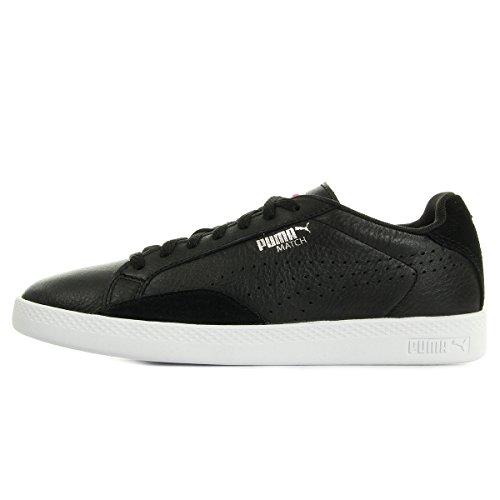 Puma Match Lo Basic Sports Wn's Sneaker Noir