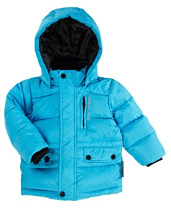 NAME IT Jungen Jacke 13086538 MUSAK MINI JACKET HAWAIIN