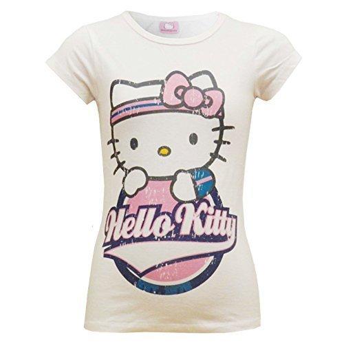Enfants Fille Official Hello Kitty Fashion 100% coton d'occasion  Livré partout en Belgique