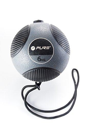 Pure2improveP2I110090 -Balón Ejercicio Cuerda